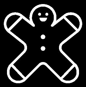 Weihnachts Design Gutscheine